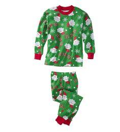 Happy Santa Unisex Pajamas. Best PajamasGirls PajamasFamily Christmas ... e28622de4