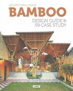 This volume uncovers contemporary architecture and designs resurgent love affair with bamboo. Light, stiff, strong and incredibly fast growing, bamboo is a true super-plant, and in construction it is