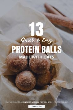 13-quick-and-easy-protein-balls-made-with-oats