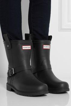 944b578372edf7 Hunter Original - Shoreditch Wellington boots
