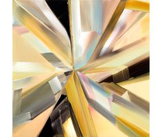 "Kristine Moran, ""Disperion 4"", 2010"