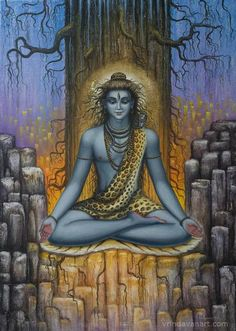 """SAMADHI YOGA """"Salutation to the Siva, who is in the form of power of all science, the Nada and Bindu. Any one devoted to these will obtain the state which is above the Maya,"""" Samadhi is many stages, but any Samadhi can destroy the enemy death, and bring one to the Divine State of Supreme Bliss. When the Prana (Vital or Life Force) and mind are controlled, a state of harmony arises—that is Samadhi. As salt thrown in water becomes one with the water, so the controlled mind becomes one with…"""