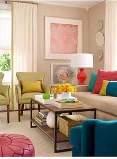 6 Important Steps To Take When You Start Decorate A Room.#Decor#Trusper#Tip