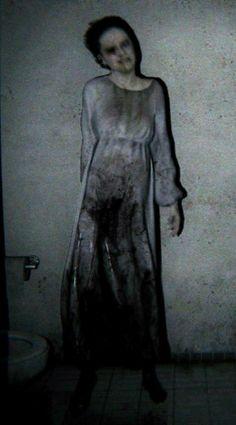 PT Silent Hill