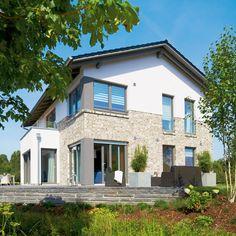 Gestatten, das neue WOHNIDEE-Haus! ... falls wir doch irgendwann einmal bauen, ist das der absolute Masstab!
