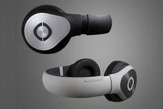 The Avegant Glyph Headset - Men's Gear