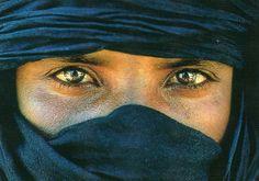 Africa | Tuareg man | ©Pascal Maitre