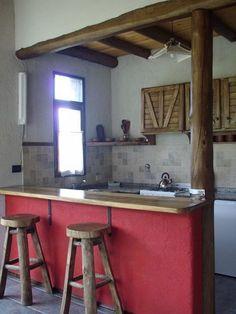 El Mirador - Casas de Montaña - Potrerillos - Mendoza
