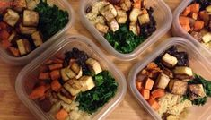 Tips to pack affordable, healthy lunches