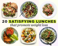 Your lunch break just became the healthiest part of your nine to five.