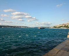Üsküdar Istanbul, River, Beach, Outdoor, Outdoors, The Beach, Beaches, Outdoor Games, The Great Outdoors