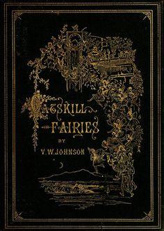 Virginia W. Johnson. The Catskill Fairies (1876)