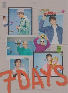 Nct 127, O Nana, Kpop Posters, Park Ji Sung, Na Jaemin, Taeyong, Jaehyun, Teaser, Mini Albums