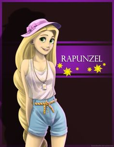(Fan art) Merida, Rapunzel, Jack et Hiccup - The Big Four - Page 9