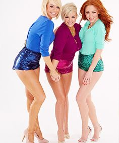 Atomic Kitten | Famous Pop Group