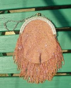 Reminds me  of 'cowgirl' purse.