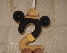 Vela Mickey Safari