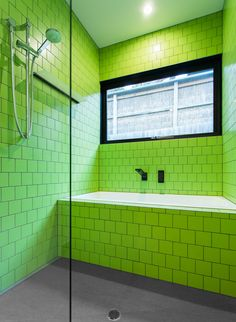 Architecture Archiblox Sustainable Prefab Blairgowrie Bathroom