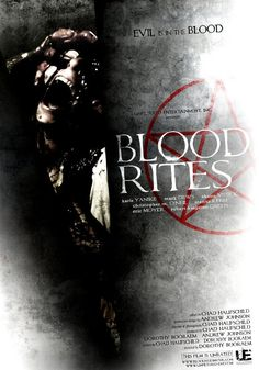 Blood Rites 2011