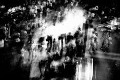 peoples shadow