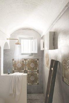 Bathroom Crush ♥5: Masseria ScorcialupiBagni dal mondo | Un blog sulla cultura dell'arredo bagno