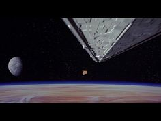 Star Wars - Opening Scene (1977) [1080p HD] - YouTube
