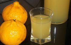 ... il mio amato mandarinetto ...