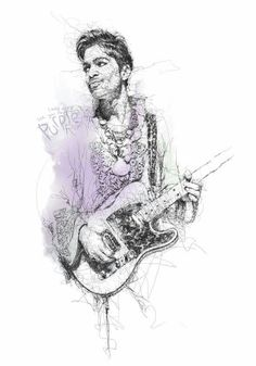 Prince By Vince Low