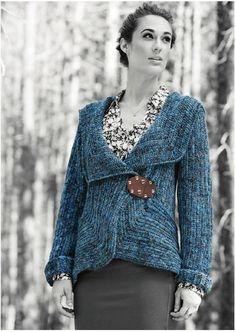 #ClippedOnIssuu from Interweave crochet 2015 Winter
