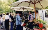 Dufferin Grove Park - Famers Market