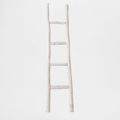 Cool towel rack for bathroom? Zara Home Wooden Ladder Towel Rack Wooden Ladder, Wooden Shelves, Ladder Decor, Furniture Inspiration, Bathroom Inspiration, Zara Home Australia, Zara Home Canada, Zara Home España, Ikea