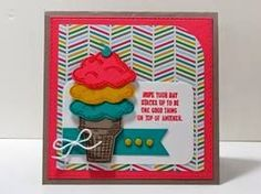 Peanuts and Peppers Papercrafting: Make It Monday - Stampin' Up! Sprinkles of Life New Catalog Sneak Peek Card Kids Birthday Cards, Birthday Greeting Cards, Handmade Birthday Cards, Card Making Tips, New Catalogue, Stampin Up Catalog, Friendship Cards, Stamping Up Cards, Kids Cards