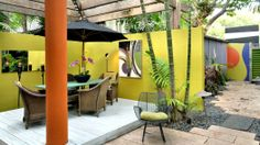 Summer's just around the corner — it's time to spruce up your patios and porches! Get inspired by 6