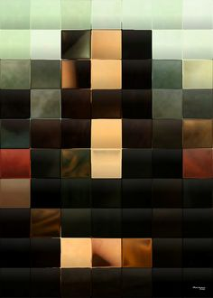 pixel gioconda