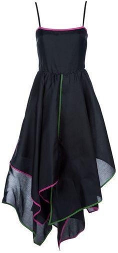 Silk Dress - <3 it !