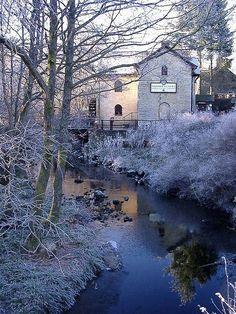 Killin, Scotland.