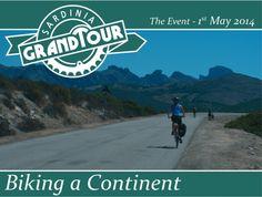 Sardegna Promozione - AllWays Sardinia - Sardinia Grand Tour: a maggio la bicicletta diventa protagonista dei paesaggi della Sardegna  #sardiniagrandtour #sardinia #sardegna #cycling
