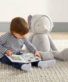 #mamas #and #papas #teddy #bear #elephant #pluszak #pluszak #pluszaki #tublu #tublu_pl #toys  #gifts