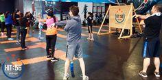 MiércolesdeMicrocápsulas:La respiración consciente incrementa la efectividad del ejercicio Mark Blanchard Power Yoga