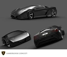 Concept Sports Cars | LAMBORGHINI CONCEPT, CAR, CONCEPT, LAMBORGHINI, SPORTS CAR
