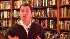 Harry's Video Blog - Love Taps: Parshat Metzora (+playlist)