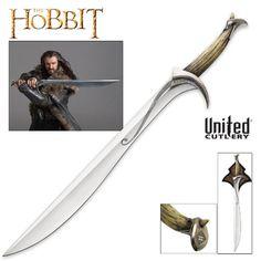 Orcrist - Sword of Thorin Oakenshield