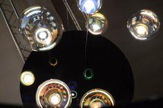 Sebastian Scherer, Iris @Lexus Design Amazing, Circolo Filologico milanese, Via Clerici 10