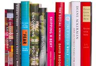Oprahs book lists for kids - this site give a list of books for boys or girls and in age categories