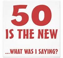 50th Birthday Party Ideas Funny - Bing Images                                                                                                                                                      More