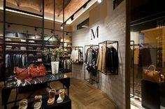 Matrícula store by Vitale, Castellónde la Plana – Spain » Retail Design Blog