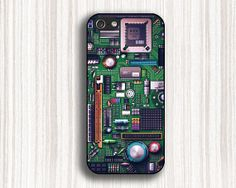 PCB iphone casecool design #electronics
