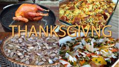 Bay Area Bites Thanksgiving Menu: 8 Scrumptious Holiday Recipes