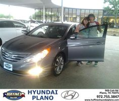 https://flic.kr/p/SgSpig | #HappyBirthday to Solange from Samuel Anthony Salas at Huffines Hyundai Plano! | deliverymaxx.com/DealerReviews.aspx?DealerCode=H057
