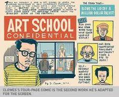 Art School confidencial
